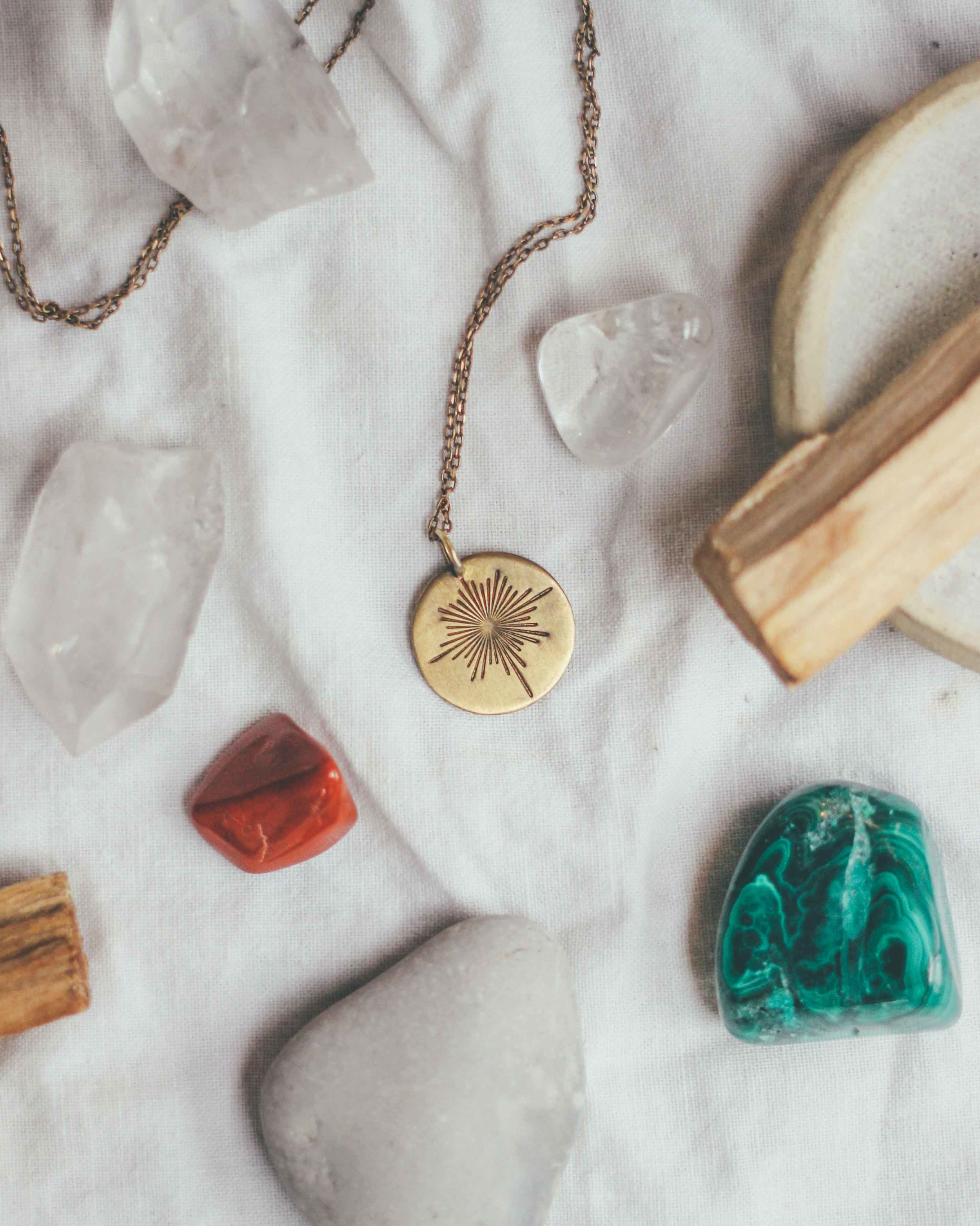 Fair Trade Jewelry - Ethical Jewelry - The Well Essentials