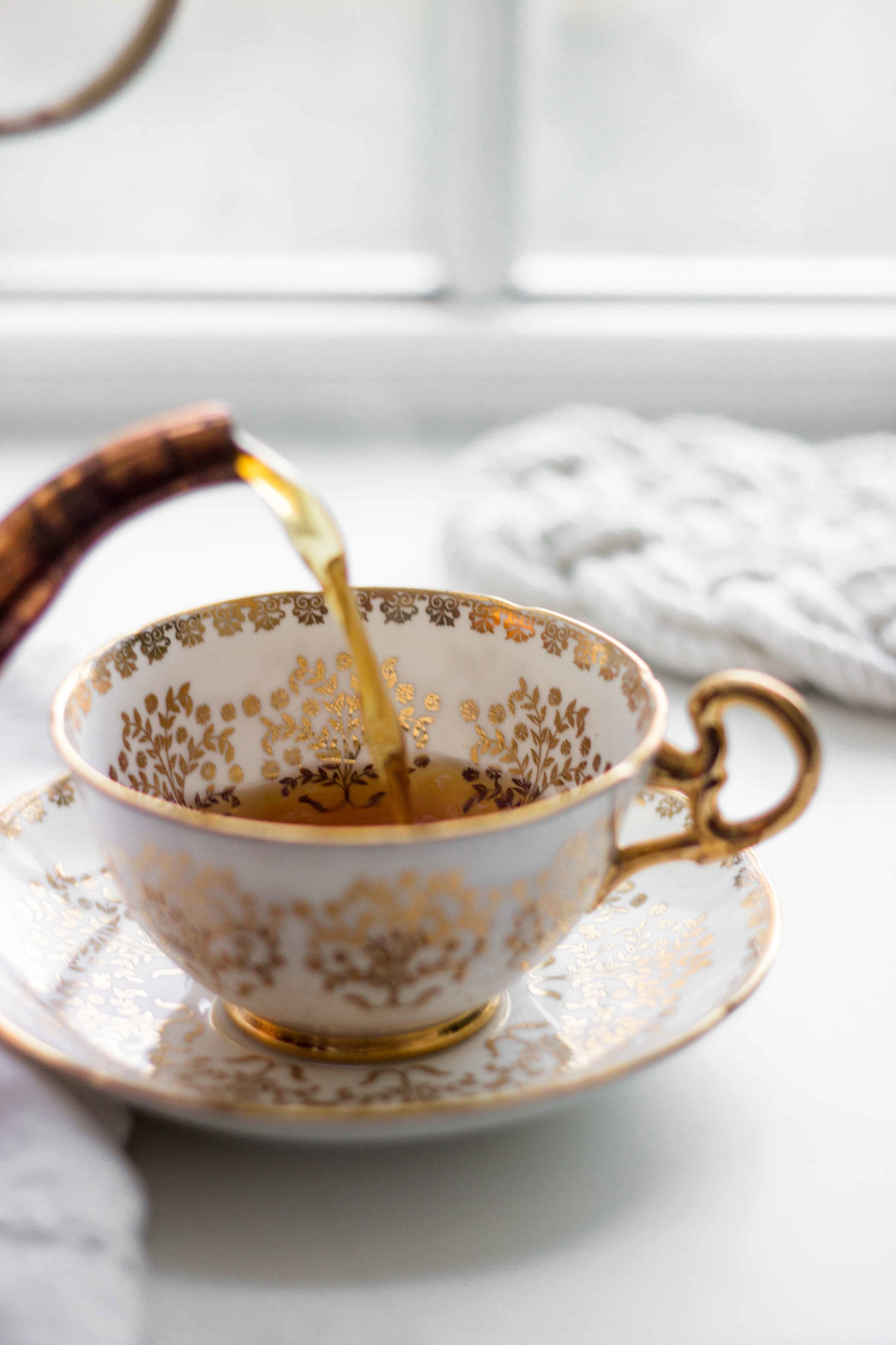 Sustainable And Ethical Tea - Arbor Teas - The Well Essentials