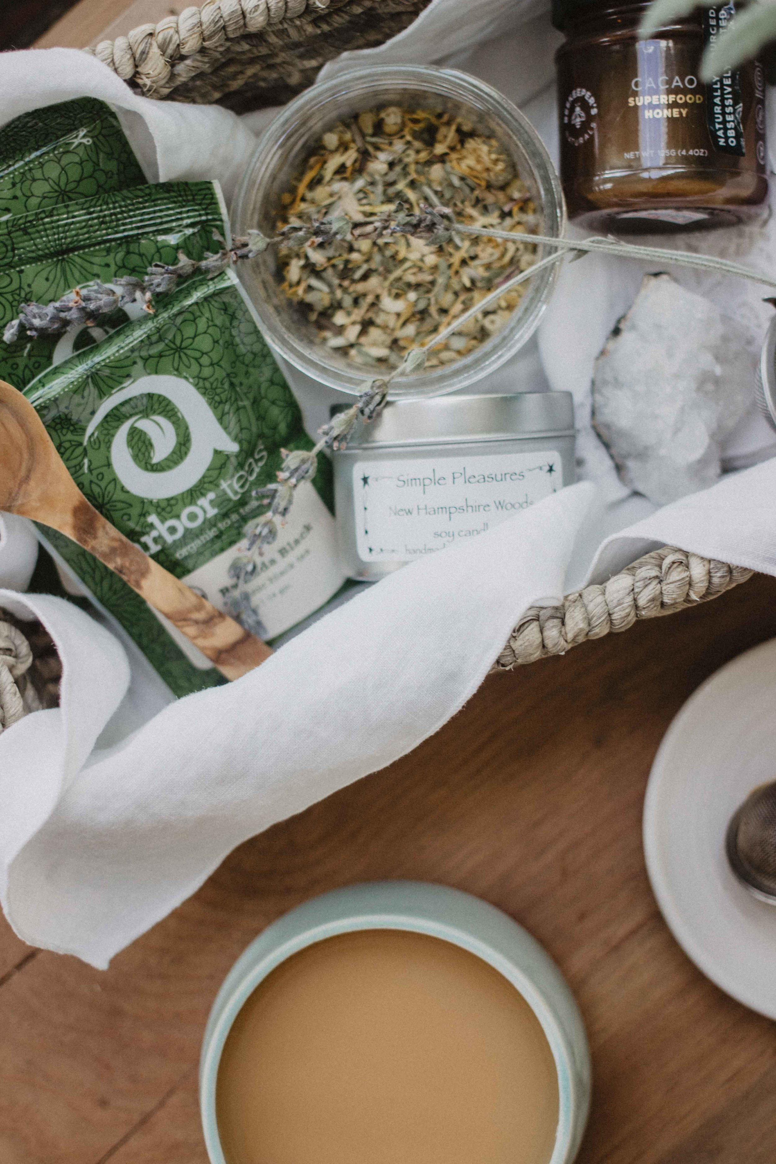 How To Give The Perfect Gift Every Single Time - The Well Essentials #gifts #ecofriendly #sustainable
