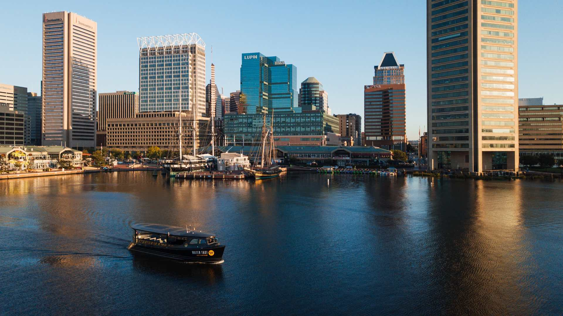 Six Best Neighborhoods To Visit In Baltimore, Maryland