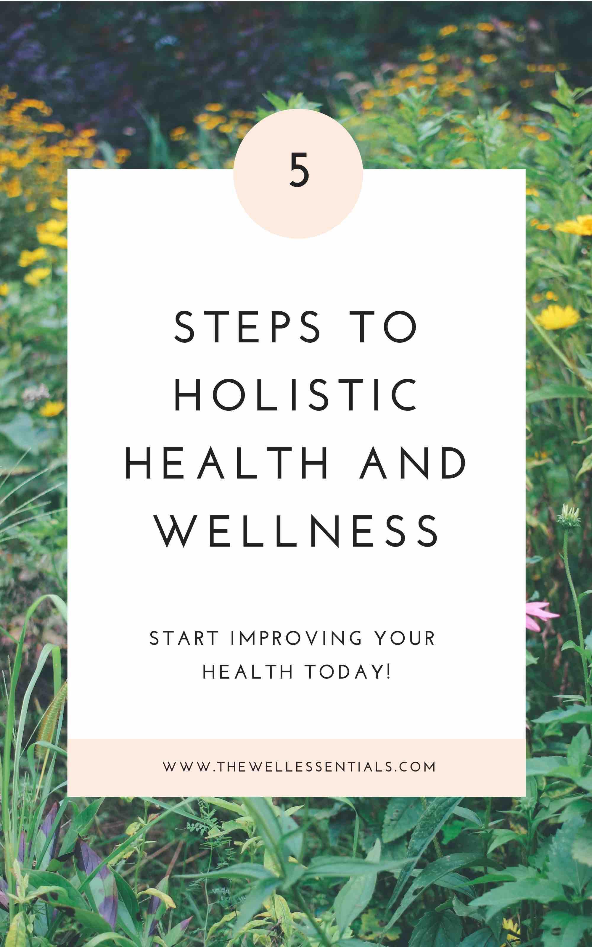 5 Steps To Holistic Health And Wellness.jpg
