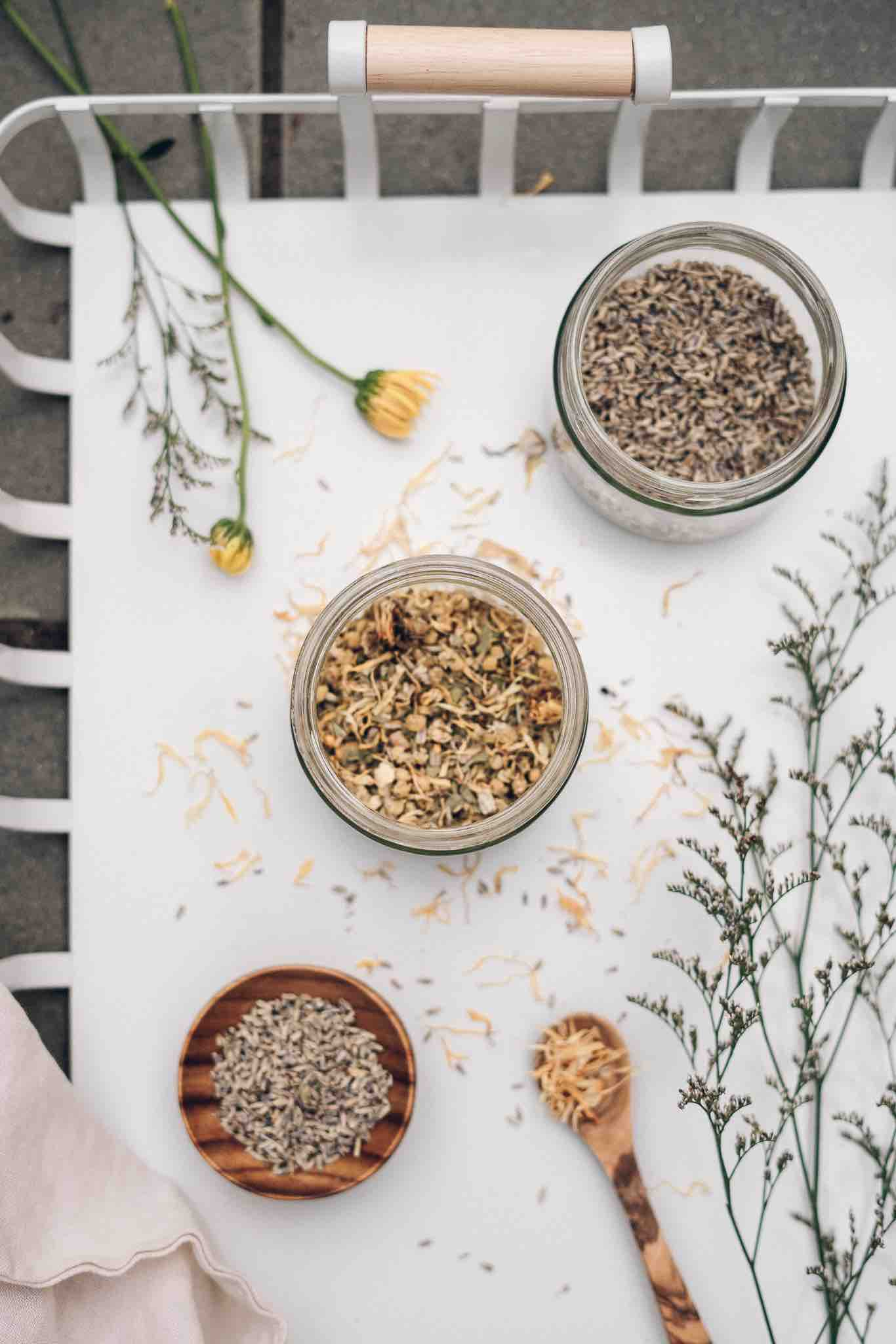 5 Healing Herbs For Holistic Health And Wellness - The Well Essentials - Herbalism