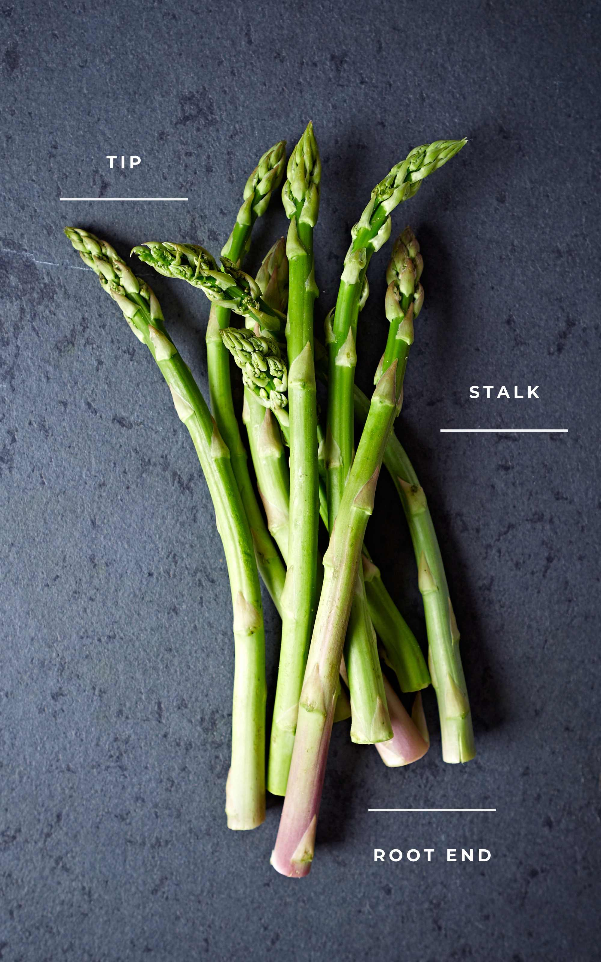 How To Choose, Store, And Cook Asparagus Perfectly Every Time