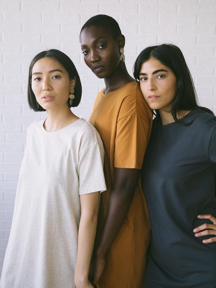 15 Affordable Ethical Fashion Brands - The Well Essentials