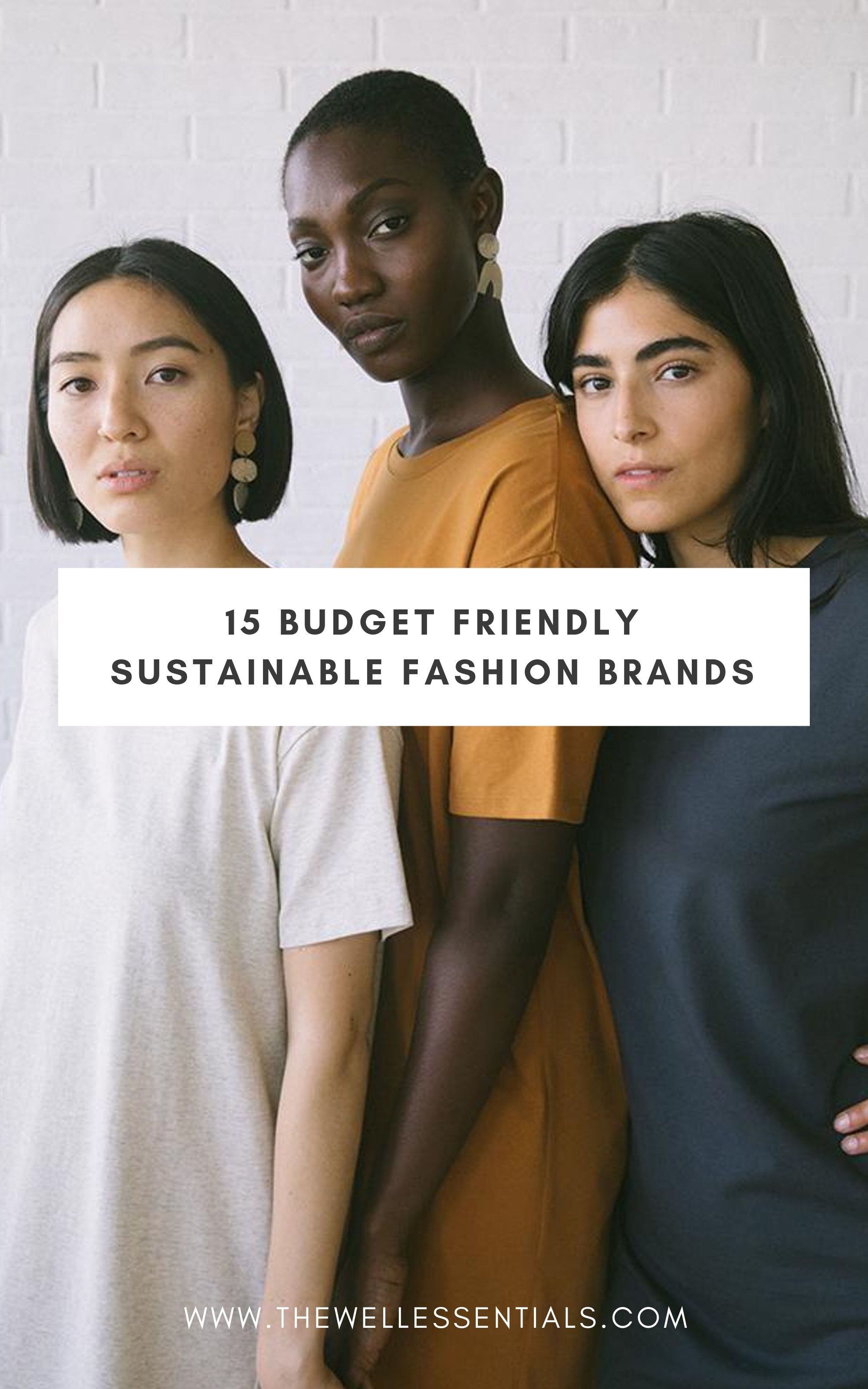 15 Best Affordable Ethical Clothing Brands For Every Budget