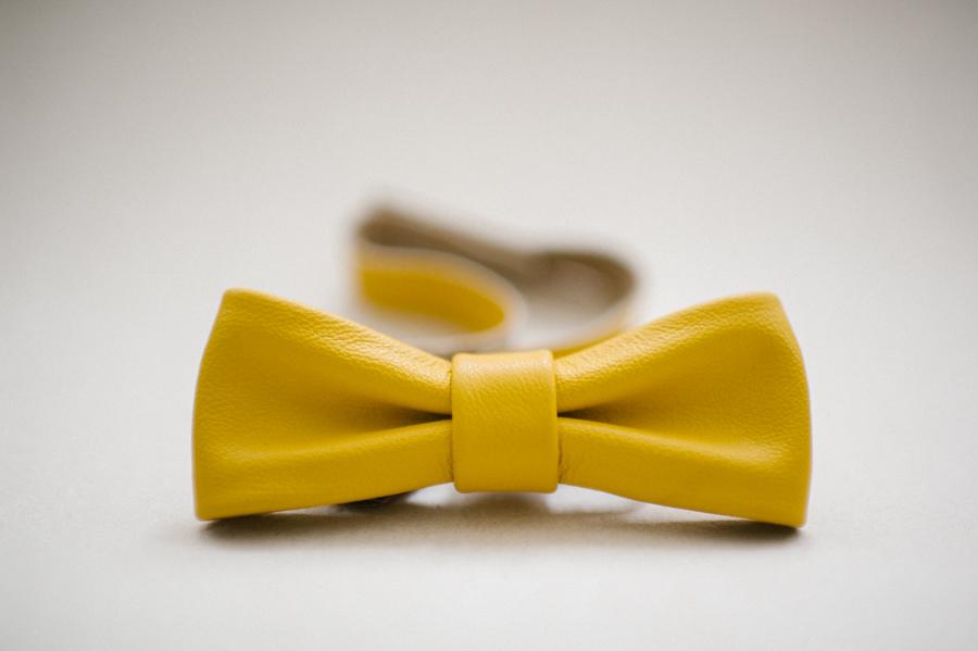 Cod: B3.12 | Slim | Couro Amarelo [R$ 90,00]