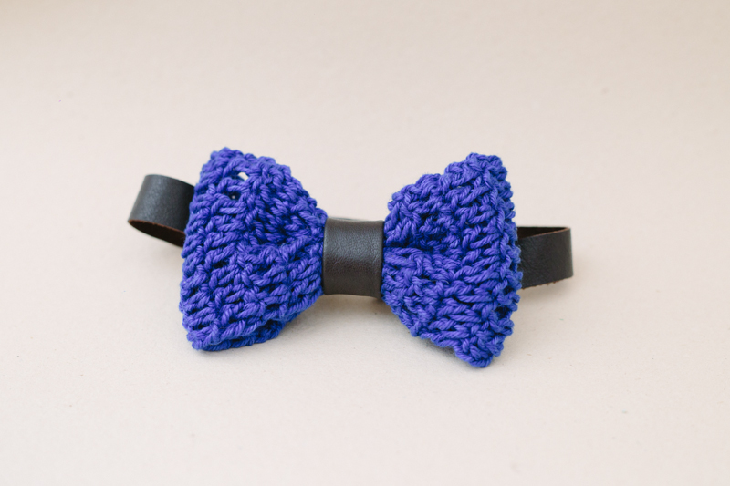 Cod: B4.6 | Crochê Azul Royal| [R$ 120,00]
