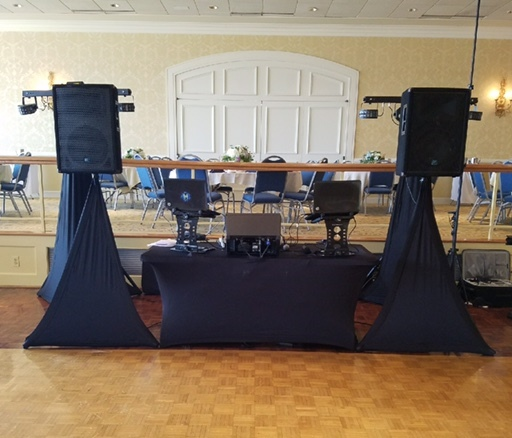 DJ Setup at Norfolk Yacht Club.jpeg