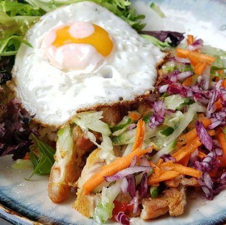 Kerabu Salad