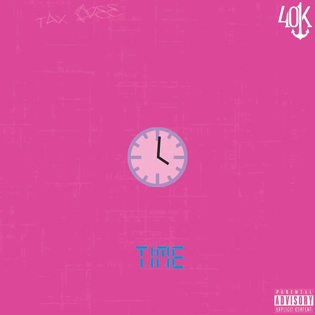 Check @_401k_'s bio for the #soundcloud, on StashSpotEnt.com later today #TaxFreeTuesdays #Time #401K #StashSpotEnt