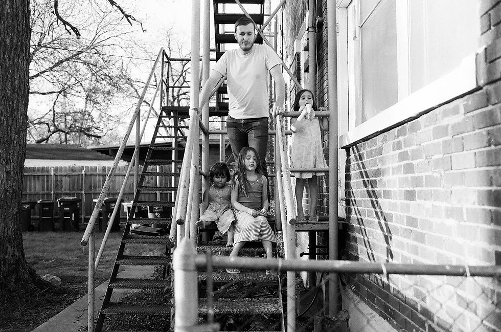 Mae Burke Motherhood Photographer Fort Worth Trip Film and Digital Images_0006.jpg