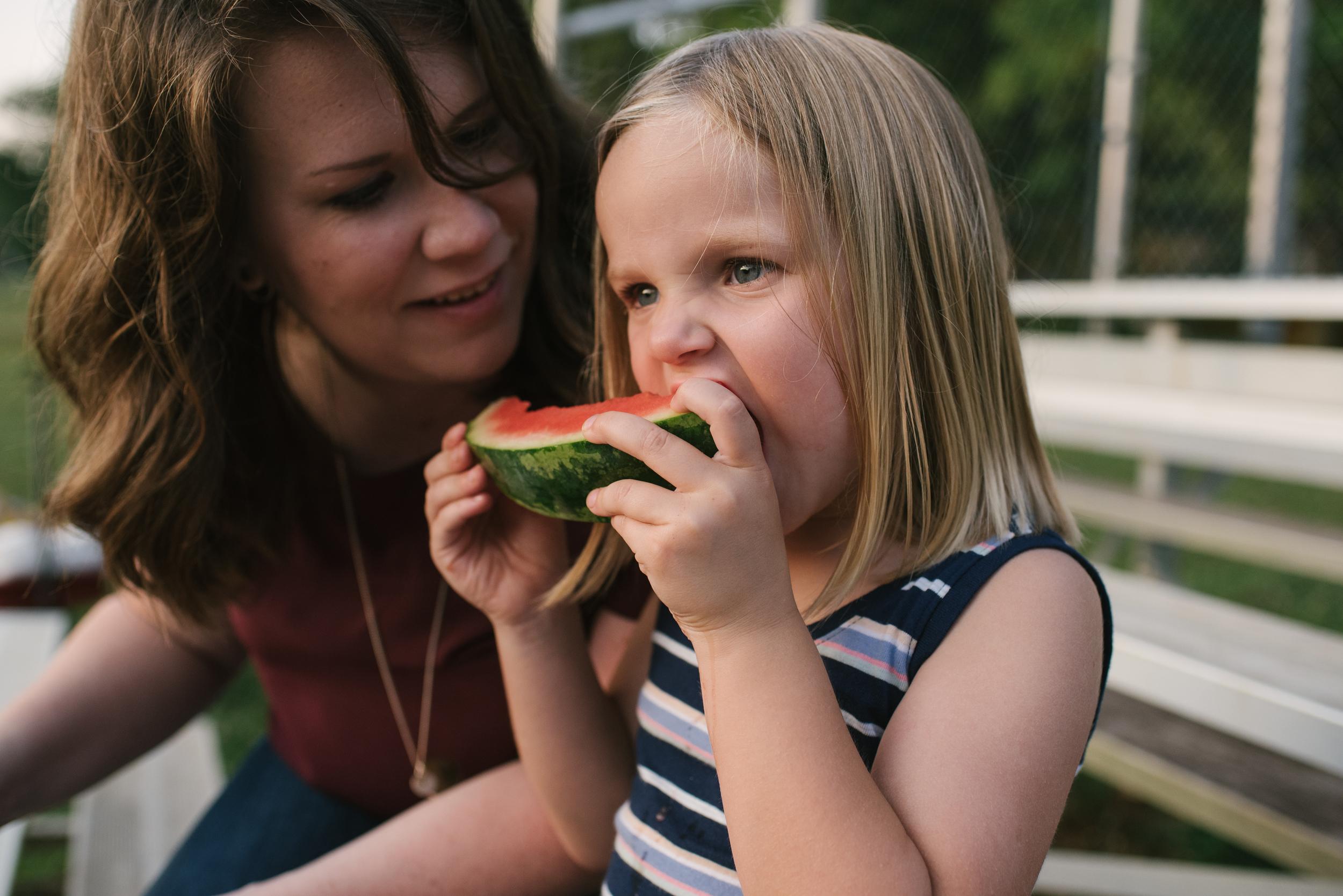 Mae Burke Motherhood Photographer Family Session at Home in Alabama-56.JPG