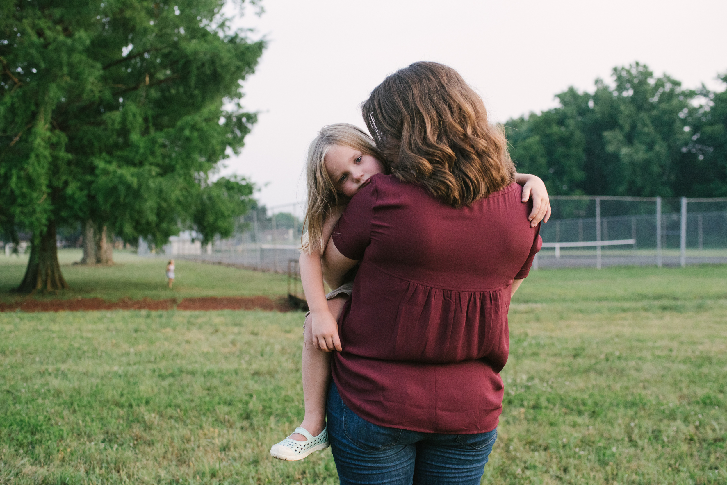 Mae Burke Motherhood Photographer Family Session at Home in Alabama-60.JPG