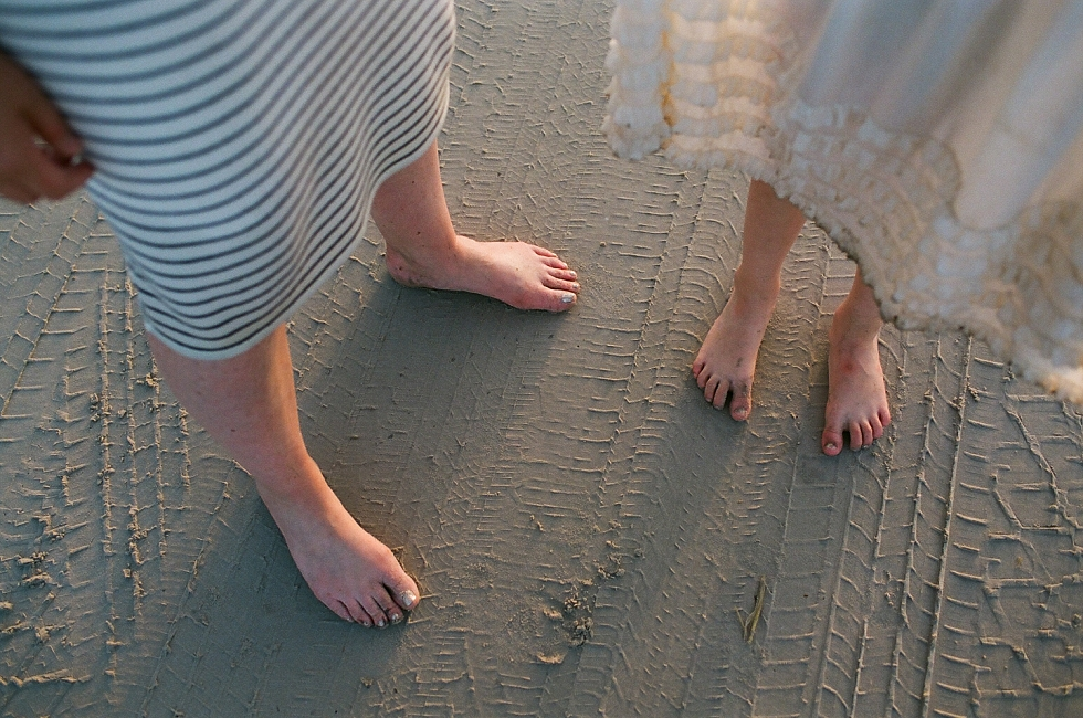 Mae Burke Motherhood Photographer Mother and Daughter at the beach-1.JPG