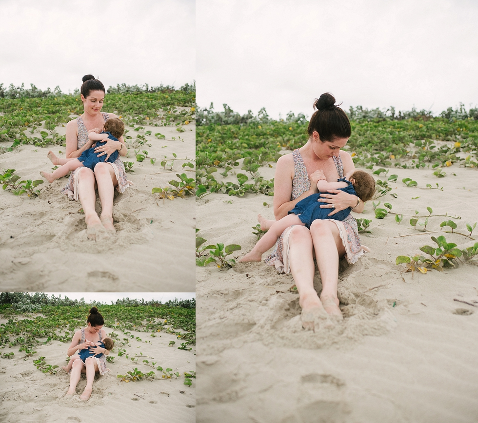 Mae Burke Motherhood Photographer Baby Turns One on Beach-18.JPG