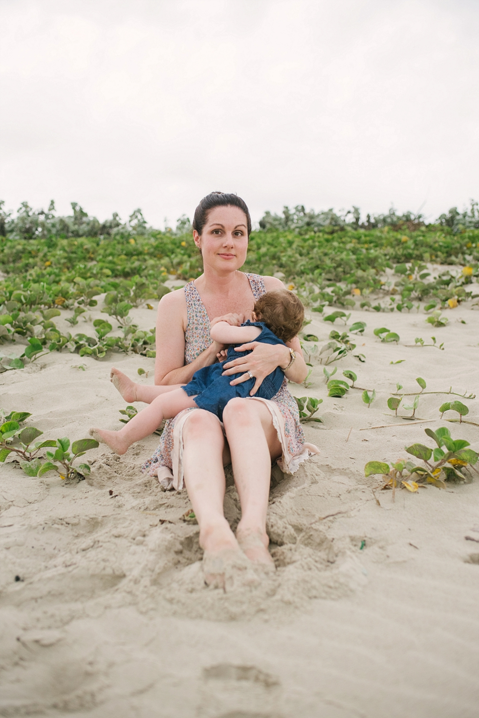 Mae Burke Motherhood Photographer Baby Turns One on Beach-17.JPG