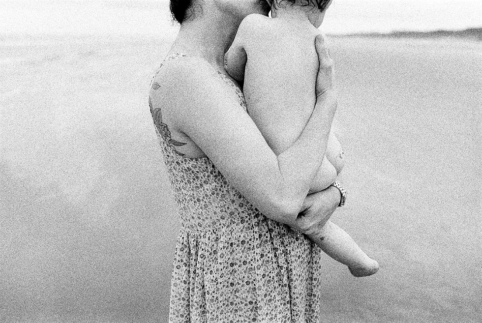 Mae Burke Motherhood Photographer Baby Turns One on Beach-28.JPG