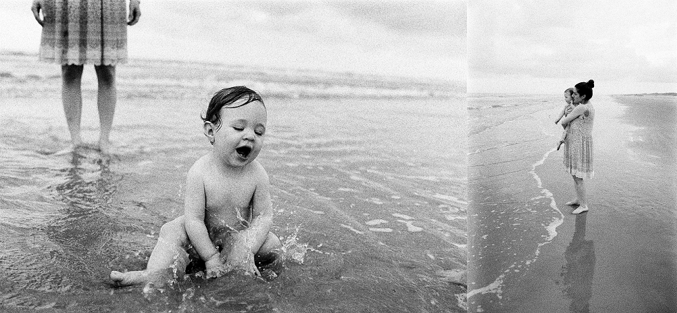 Mae Burke Motherhood Photographer Baby Turns One on Beach-37.JPG