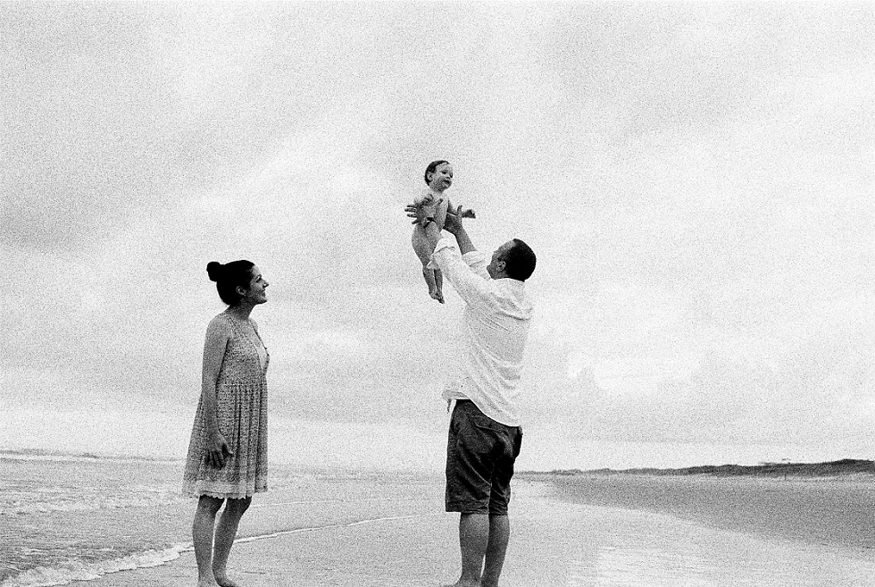 Mae Burke Motherhood Photographer Baby Turns One on Beach-51.JPG
