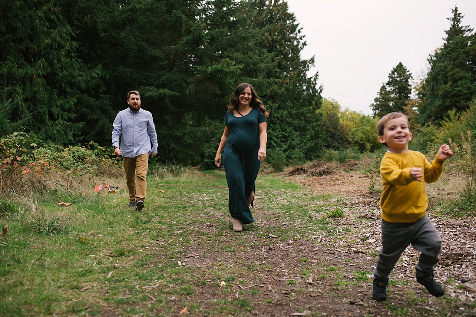 Mae Burke Fall Seattle Maternity Session in Discovery Park-19.JPG