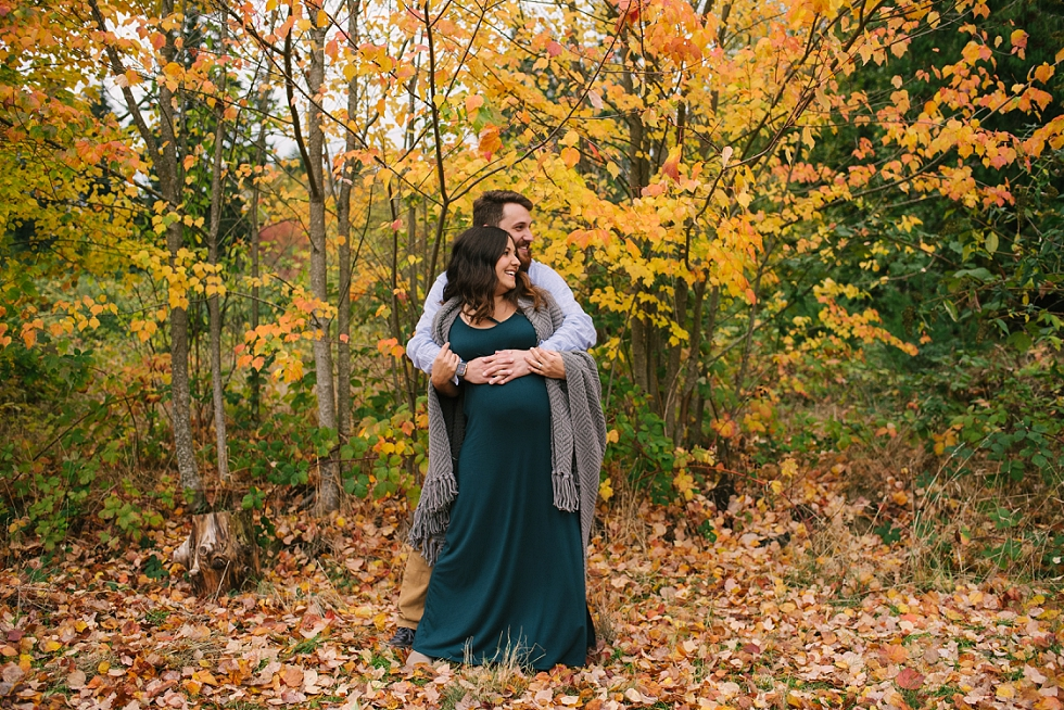Mae Burke Fall Seattle Maternity Session in Discovery Park-23.JPG
