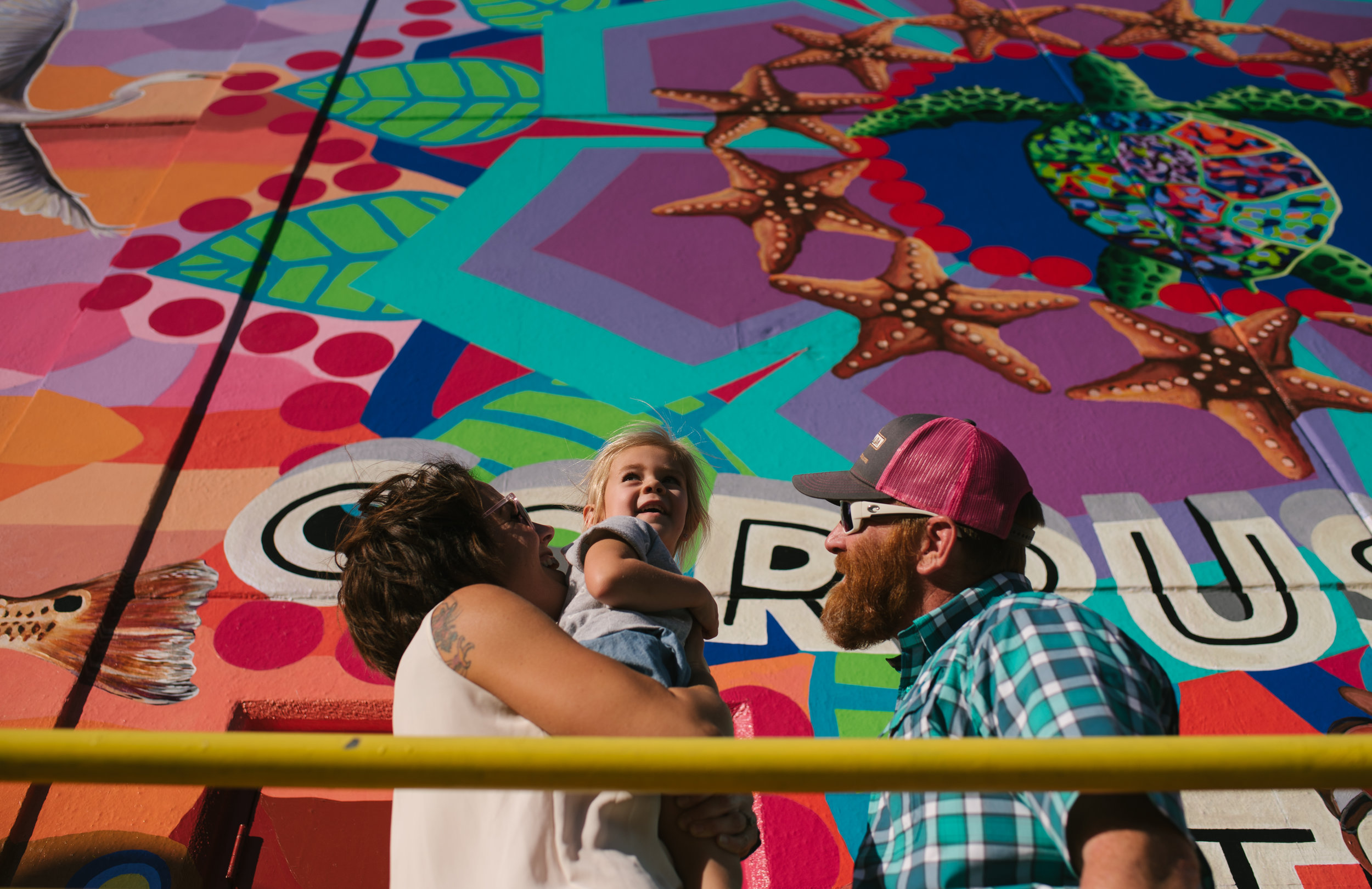 Mae Burke Photography Family Enjoying Downtown Corpus Christi-4.JPG