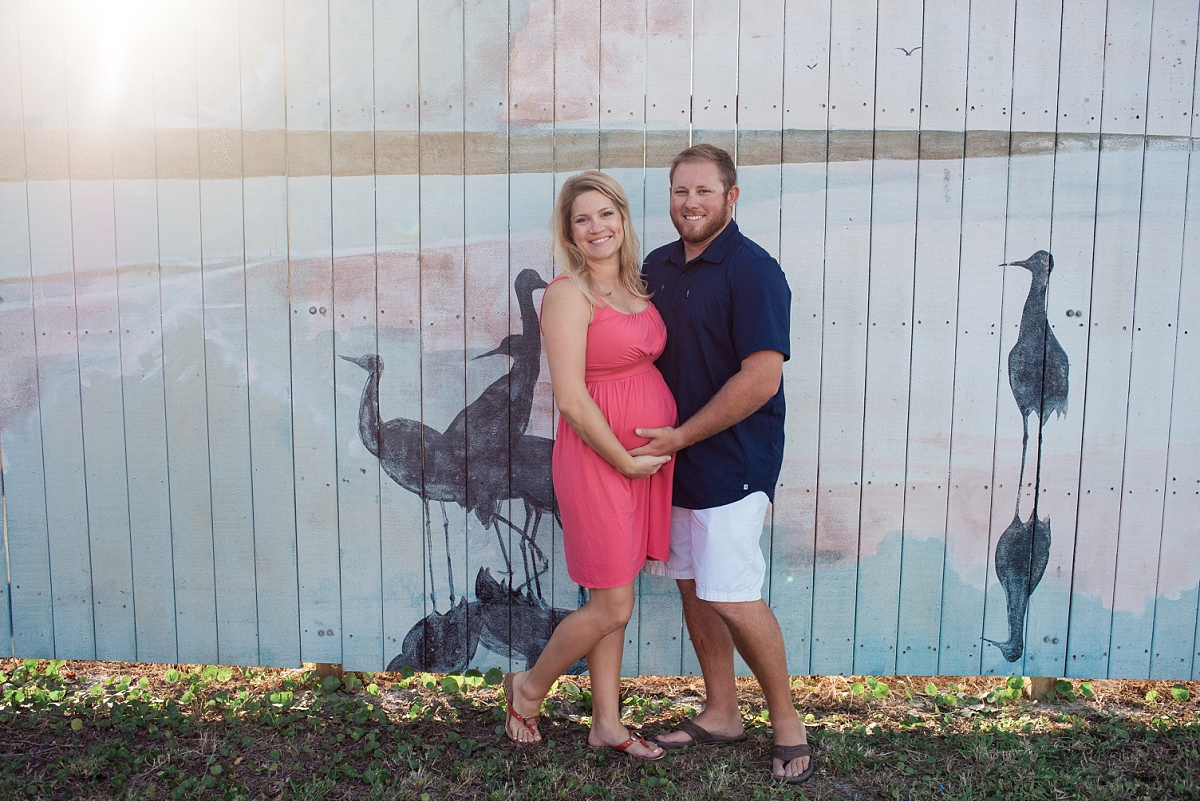 Mae Burke Port Aransas Coastal Bend Maternity Photographer Jeffery Family-44.JPG