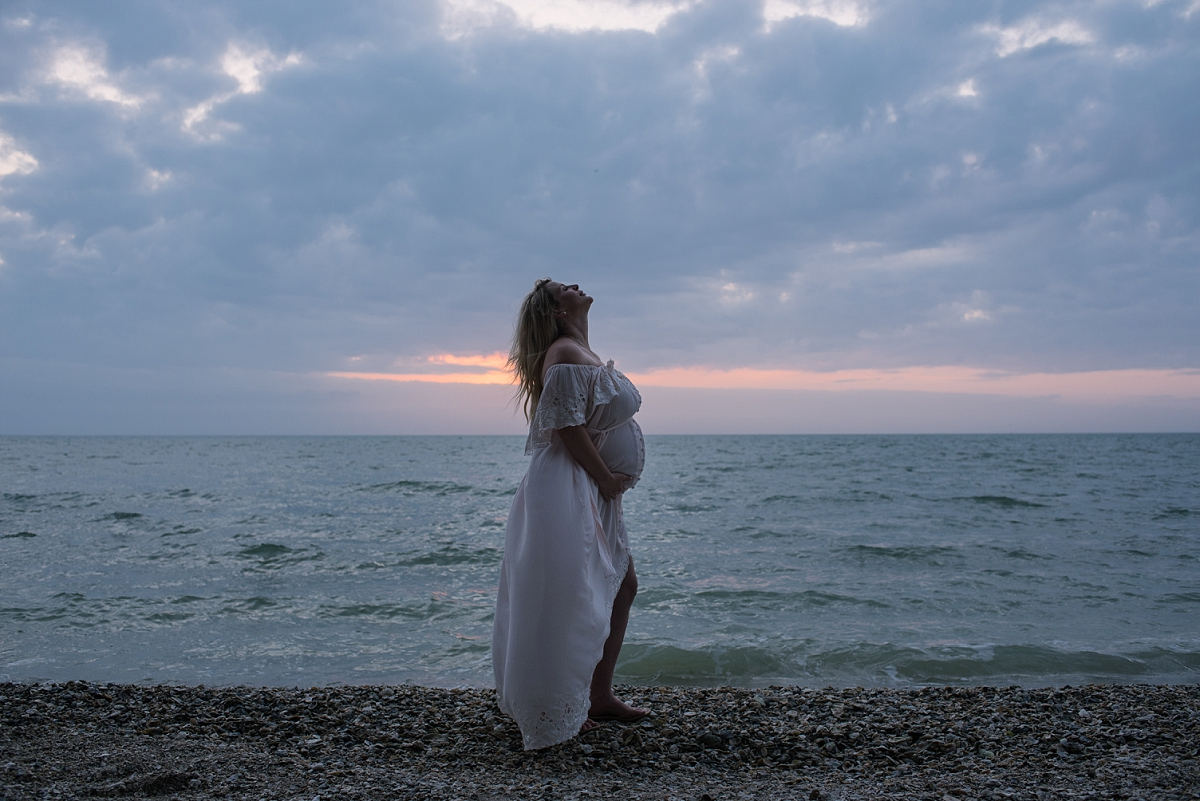 Bechtol Maternity Session  by Rockport Family Photographer Mae Burke-13.JPG