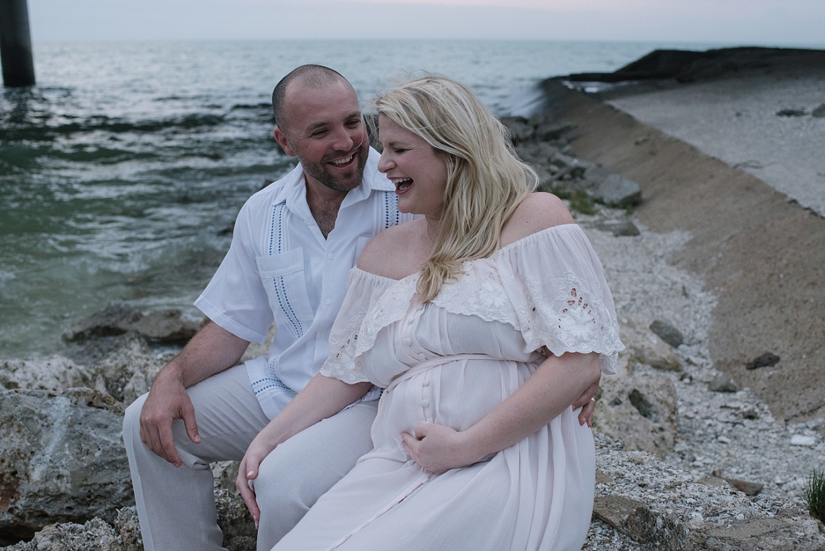 Bechtol Maternity Session  by Rockport Family Photographer Mae Burke-4.JPG