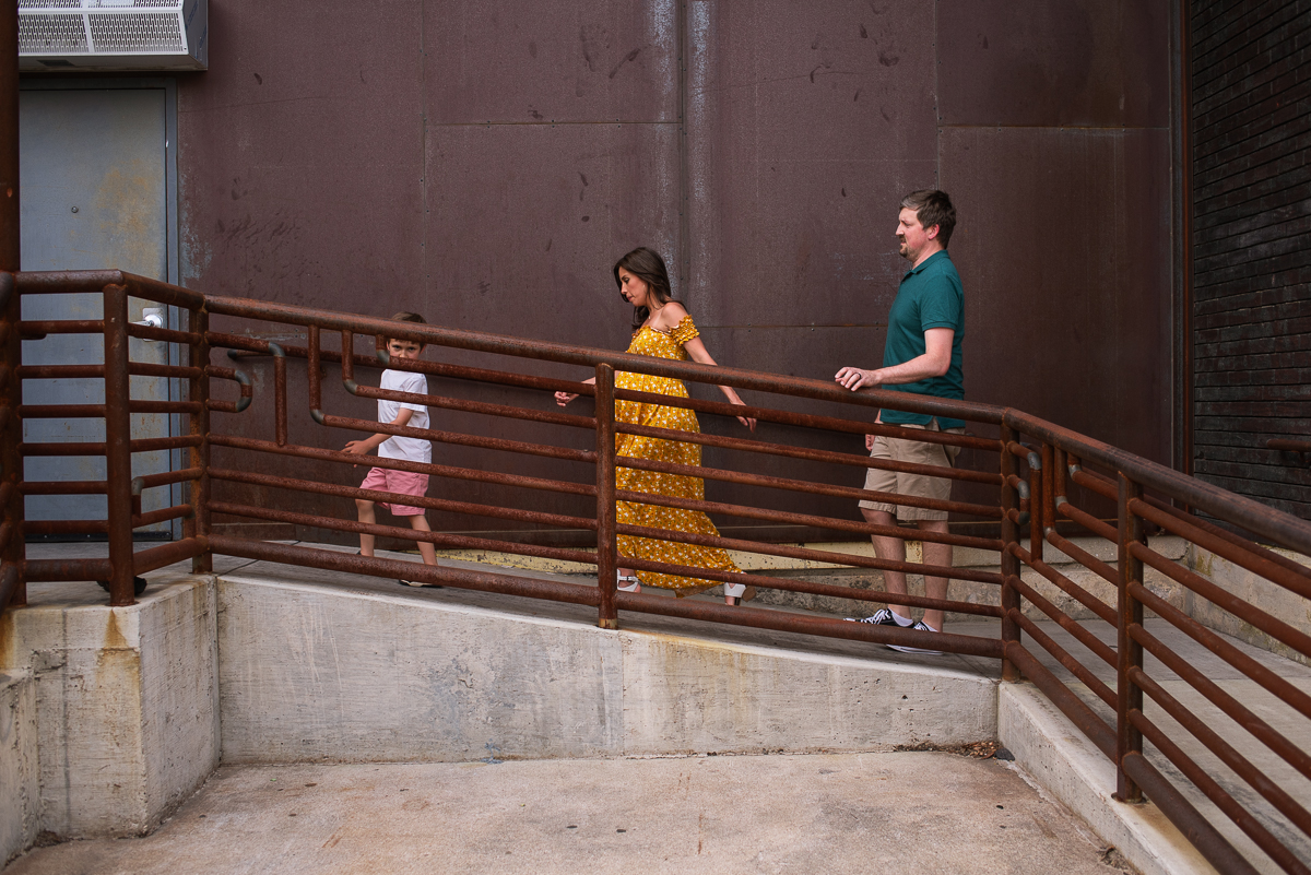 Haczynski Maternity in Downtown Fort Worth by Mae Burke-15.jpg