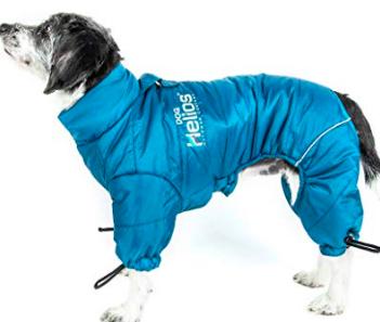 Dog Helios - THUNDER CRACKLE COAT
