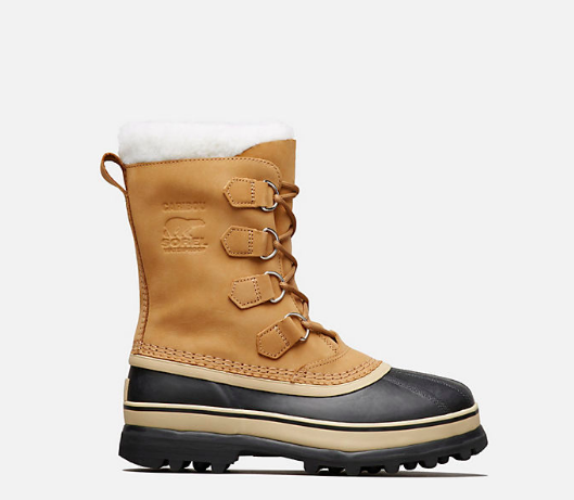 SOREL Women's Caribou Boot (Retail $200)