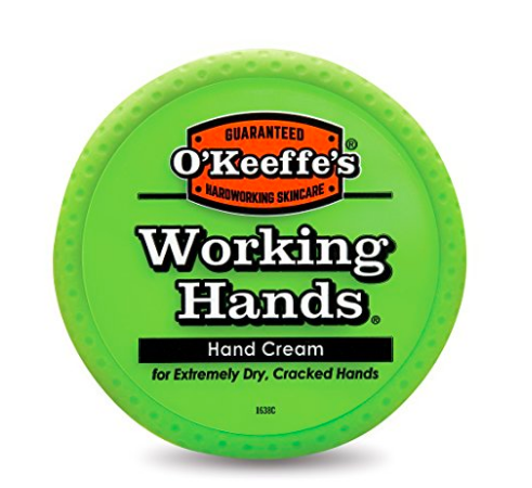 O'Keeffe's Working Hands $10.99 on Amazon.ca