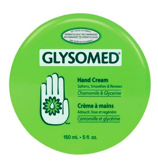 Glysomed - Hand Cream - $16.99 on Amazon.ca