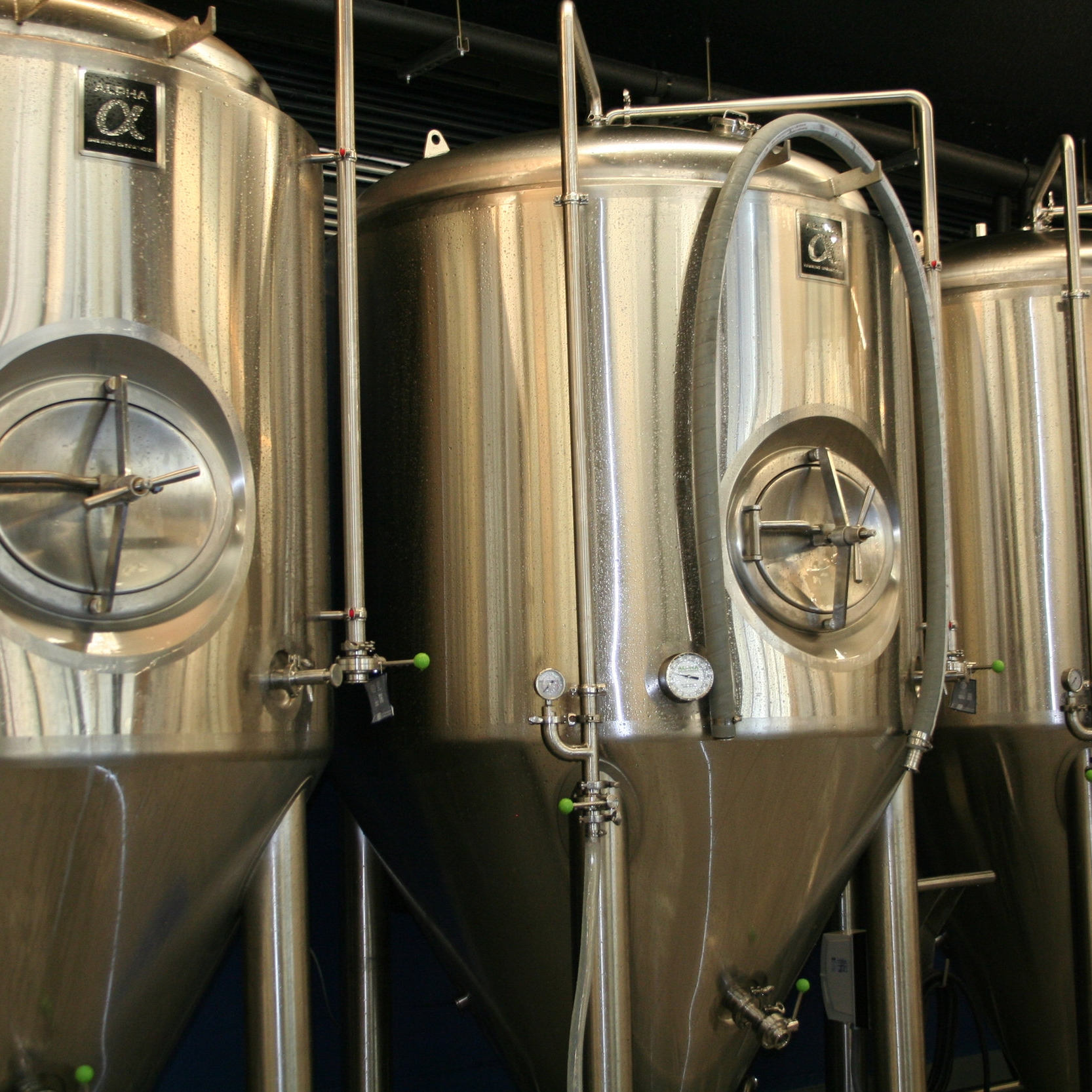 South Lake Brewing Company Brewery in South Lake Tahoe California