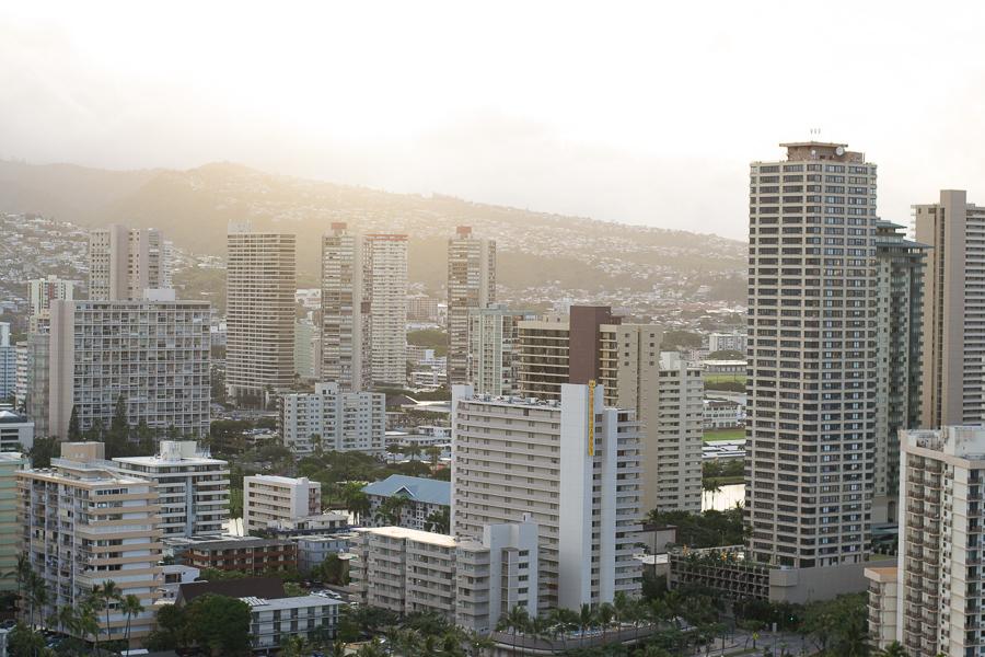Hilton Hawaiian Resort