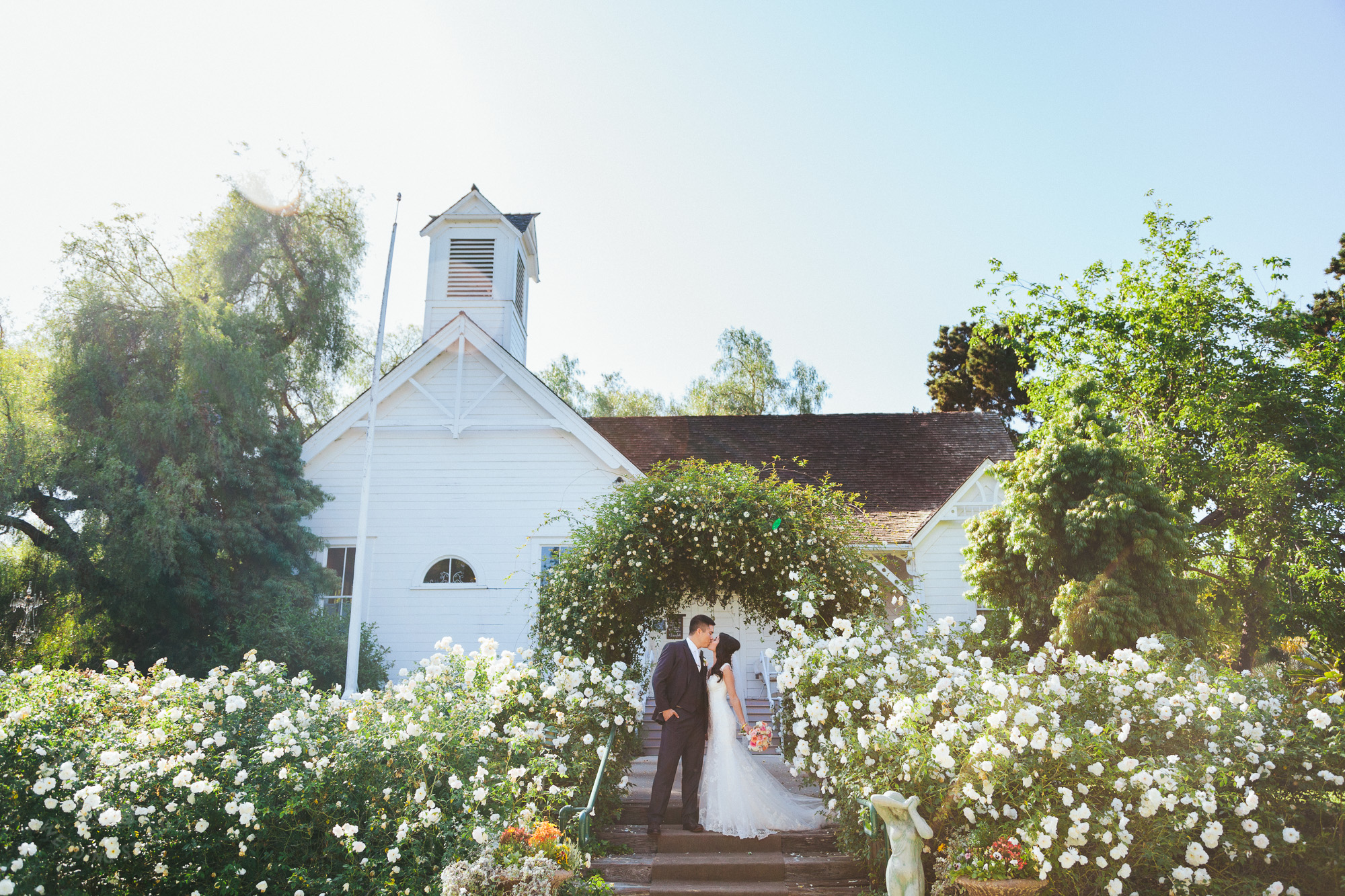 Sonya & Jeff - Green Gables Estate  - San Marcos, CA
