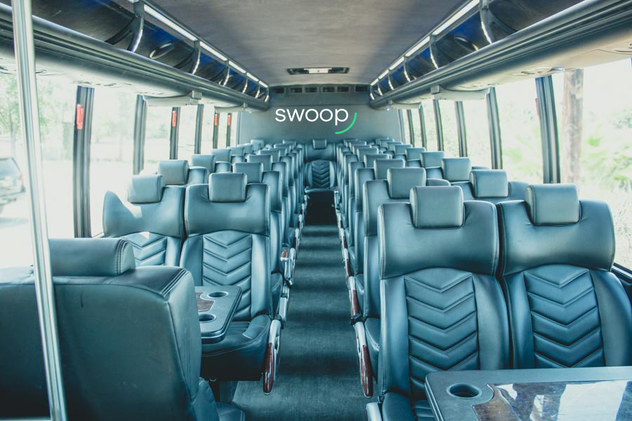 Swoop Mini Coach Swoop logo.png