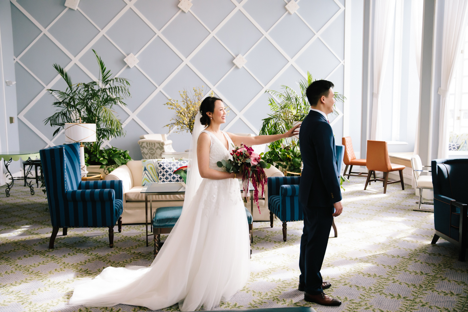 Colleen & Alex - The Portofino Hotel & Marina - Redondo Beach, CA