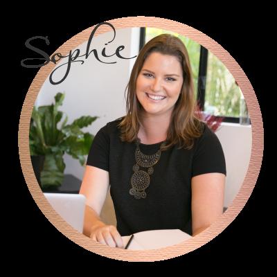 Sophie WoodSocial Media Strategist -