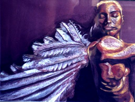 Angel Boy I