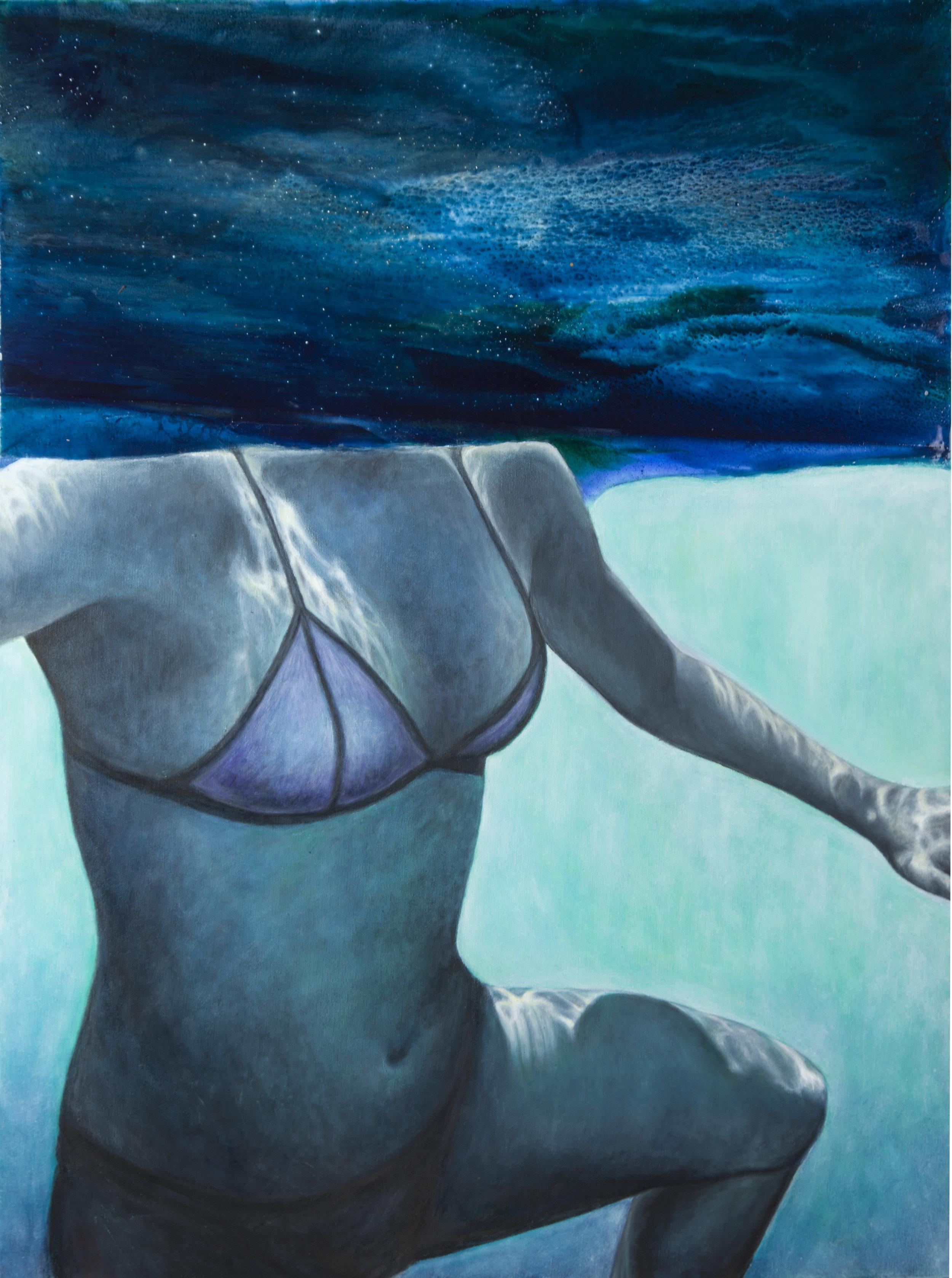 Underwater Ocean Series #4