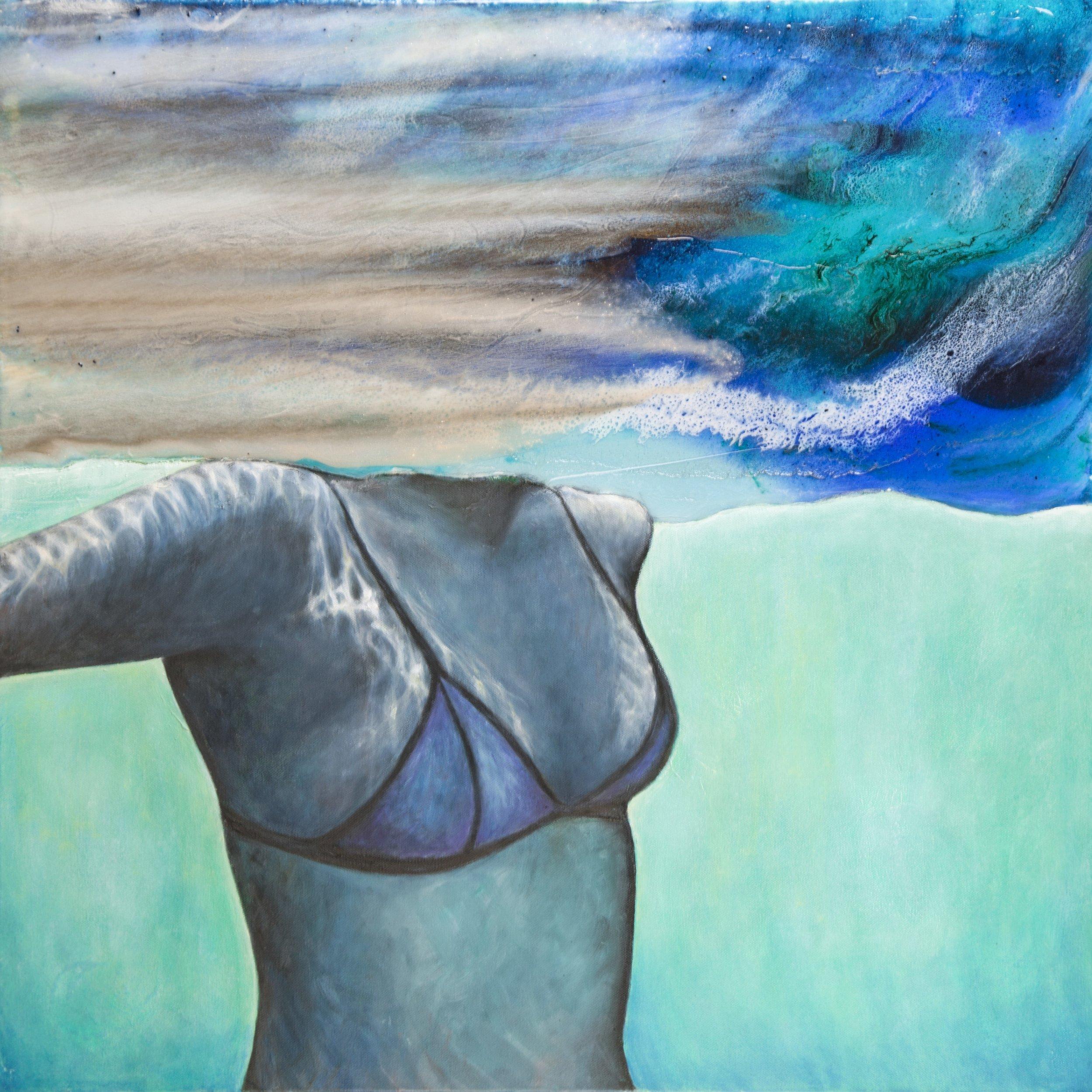 Underwater Ocean Series #3