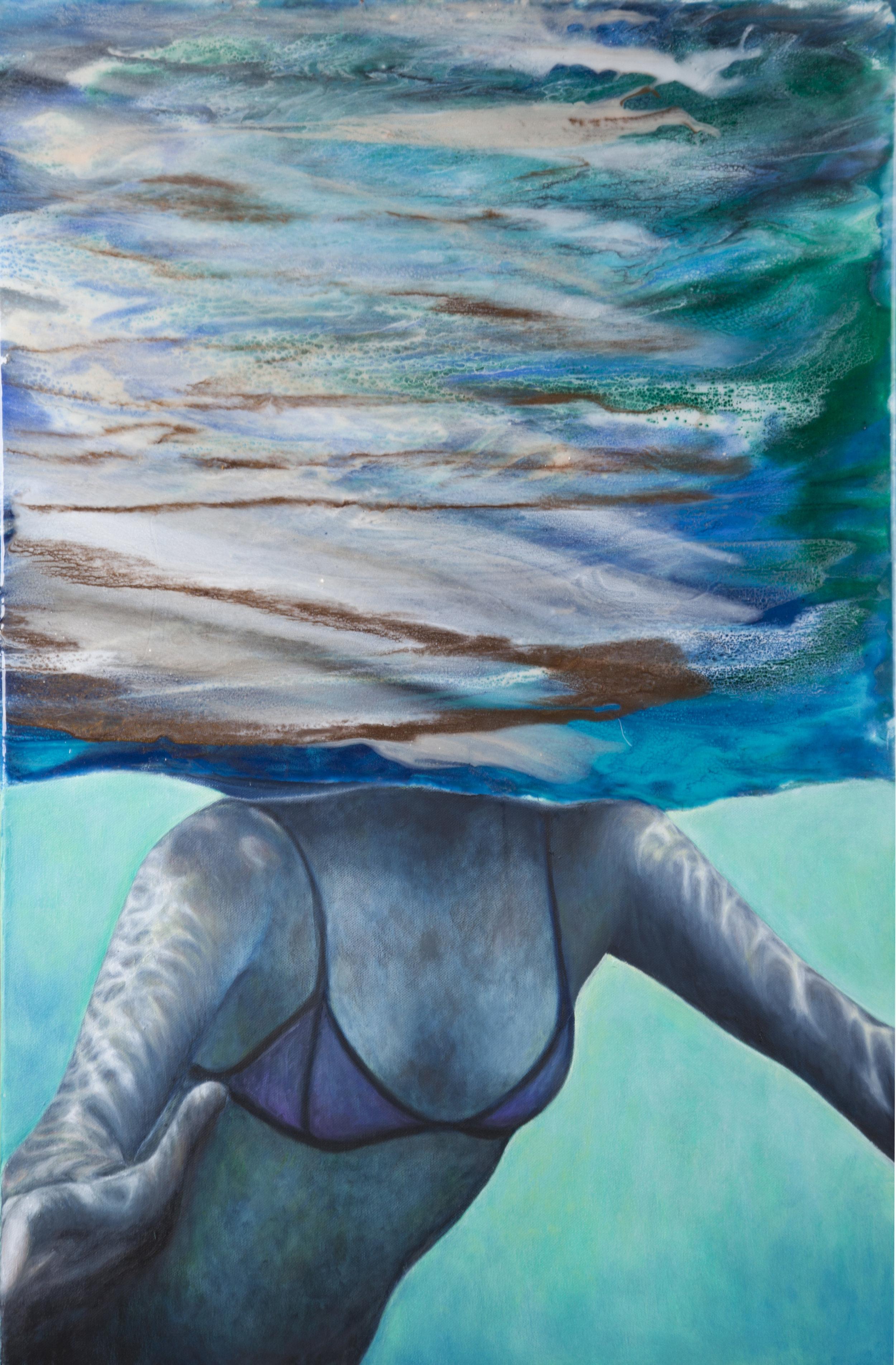 Underwater Ocean Series #5