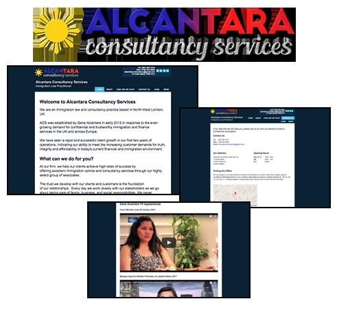 Alcantara Consultancy Services
