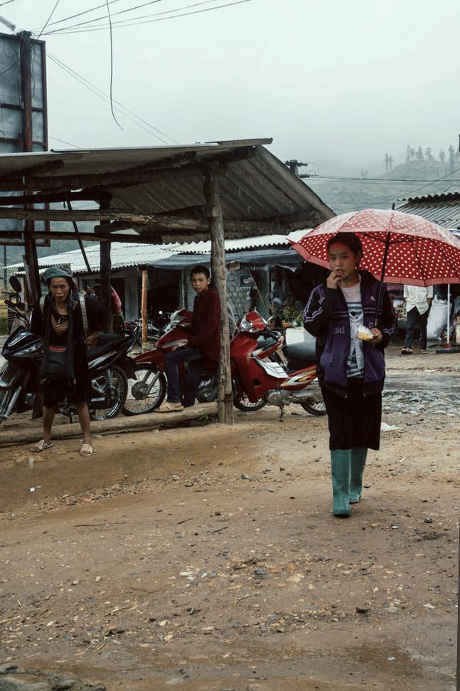 当地的孩子们在越南萨巴|beplay3体育官方下载illumelation.com.