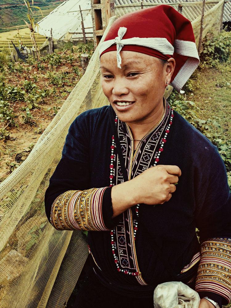红岛山部落的范,五月乔的表亲|萨帕,越南| illumelation.combeplay3体育官方下载