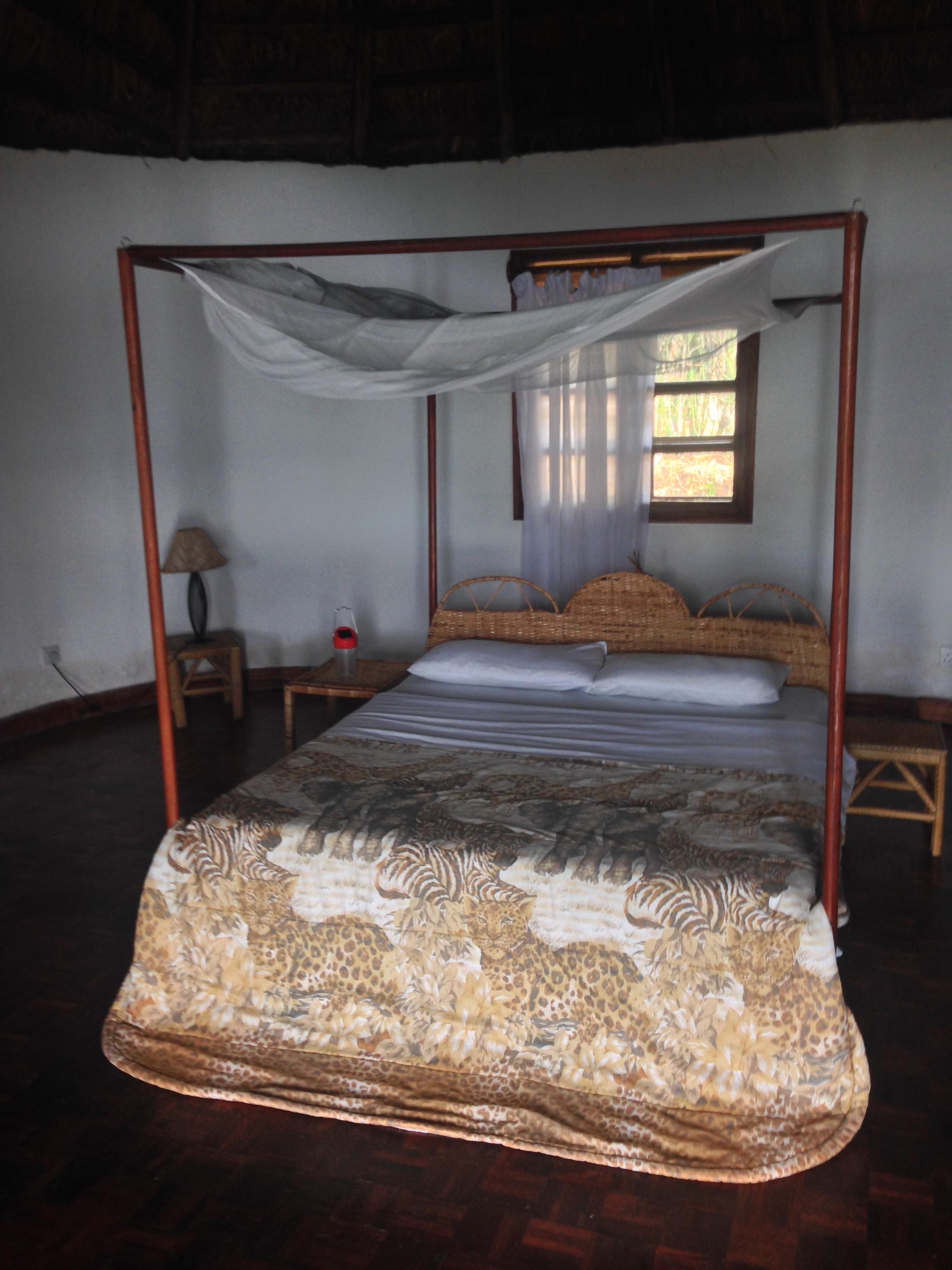 Nyinabulitwa Country Lodge and Safari Resort, Fort Portal, Uganda