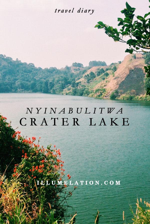 Nyinabulitwa Crater Lake - illumelation.com