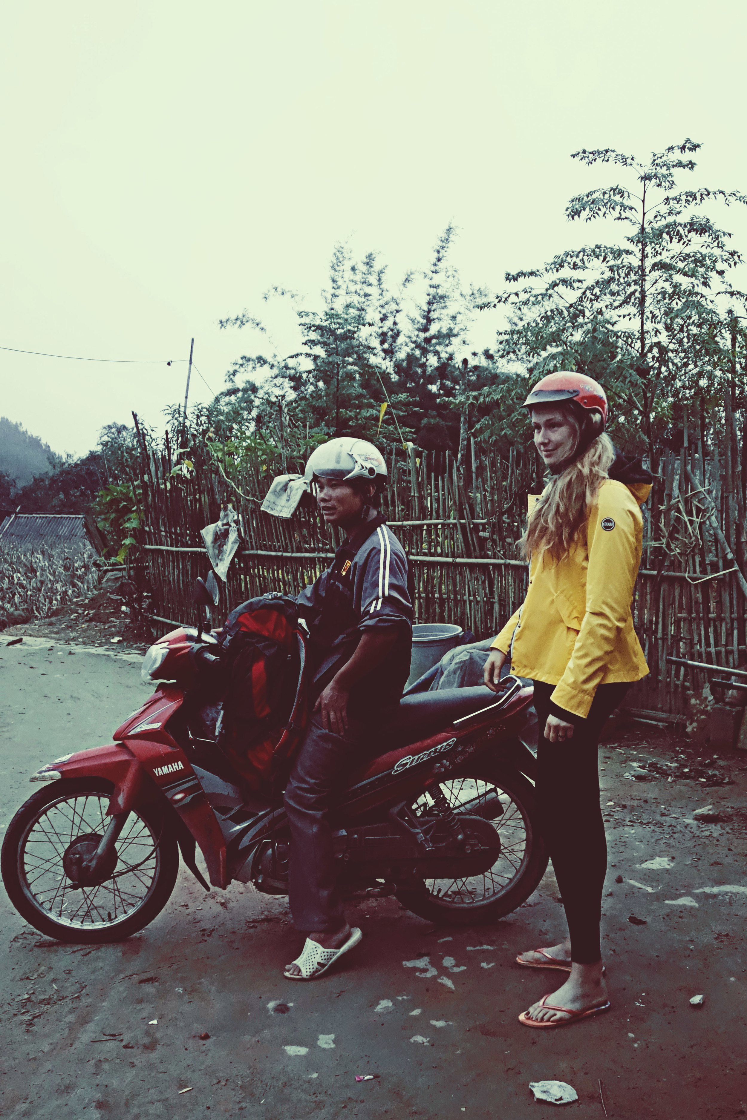 Lua在越南的萨帕
